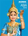 Globus Tours China & Asia 2015