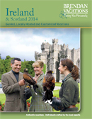 Ireland and Scottland - Brendan Tours